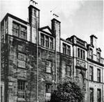 Royal Hospital for Sick Children, Glasgow