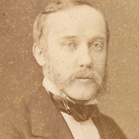 Dr Samuel Jones Gee (1839-1911)
